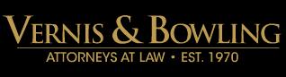 Vernis & Bowling logo