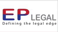 EPLegal logo