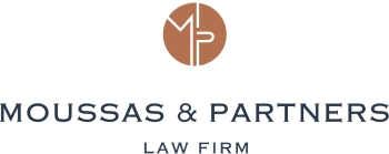 Moussas and Partners Law Firm logo