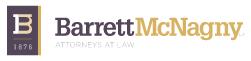 Barrett & McNagny logo