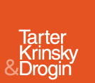 Tarter Krinsky & Drogin LLP logo