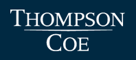 Thompson Coe Cousins & Irons LLP logo