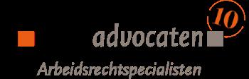 L&A Advocaten logo