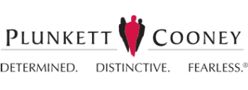 Plunkett Cooney PC logo