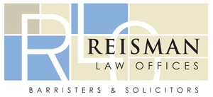 Reisman Law Offices logo