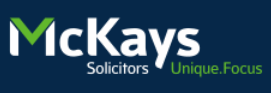 McKays Solicitors logo