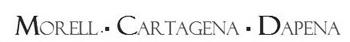 Morell Cartagena & Dapena logo