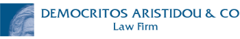 Democritos Aristidou & Co logo