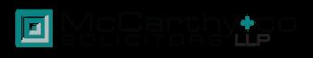 McCarthy + Co. Solicitors LLP logo