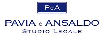 Pavia e Ansaldo logo