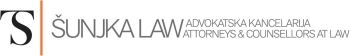 Sunjka Law Office logo