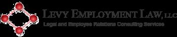 Levy Employment Law LLC logo