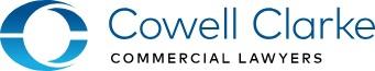 Cowell Clarke logo