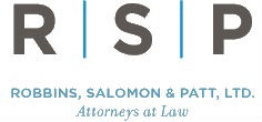 Robbins, Salomon & Patt, Ltd. logo