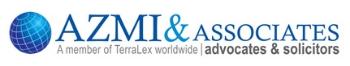 Azmi & Associates logo