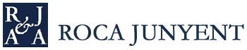 Roca Junyent logo