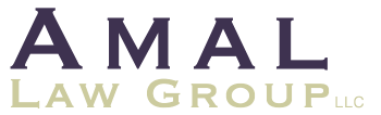 Amal Law Group logo