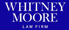 Whitney Moore logo