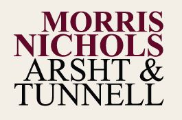 Morris Nichols Arsht & Tunnell LLP logo