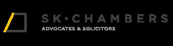 SK Chambers logo