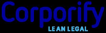 Corporify logo