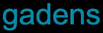 Gadens logo
