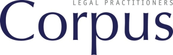 Corpus Legal Practitioners logo