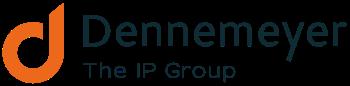 Dennemeyer – The IP Group logo