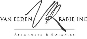 Van Eeden Rabie Inc logo
