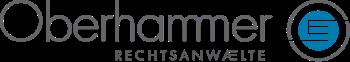 Oberhammer Rechtsanwälte logo