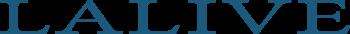 LALIVE logo