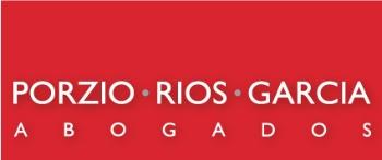 Porzio Rios Garcia logo