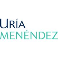 Uría Menéndez logo