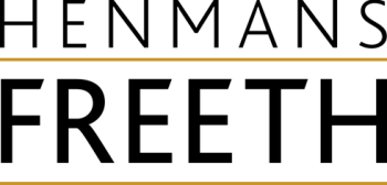 Henmans Freeth logo