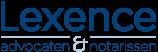 Lexence logo