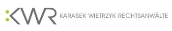 KWR Karasek Wietrzyk Rechtsanwälte GmbH logo