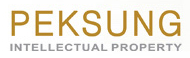 Peksung Intellectual Property Ltd logo