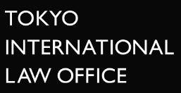 Tokyo International Law Office logo