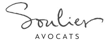Soulier & Associés logo