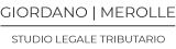 Giordano Merolle Studio Legale Tributario logo