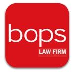 BOPS (SCP Bouckaert Ormen Passemard Sportes) logo