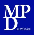 Malecki Pluta Dorywalski I Wspolnicy logo