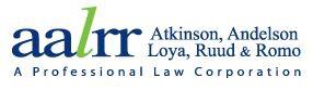 Atkinson Andelson Loya Ruud & Romo logo