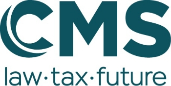 CMS Legal logo