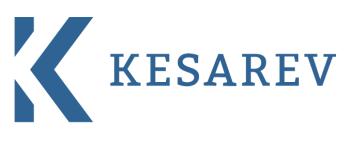 Kesarev Consulting logo