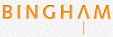 Bingham McCutchen LLP logo
