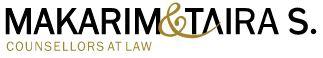 Makarim & Taira S logo