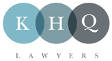 KHQ Lawyers logo