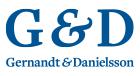 Gernandt & Danielsson Advokatbyrå logo