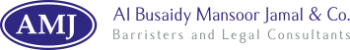 Al Busaidy Mansoor Jamal & Co logo